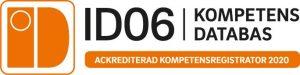 Kompetensregistrator 2020